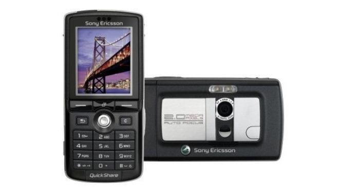 Nhìn lại Sony Ericsson W800 và K750: Khi Sony còn là thương hiệu nặng ký trên thị trường di động - Ảnh 5.