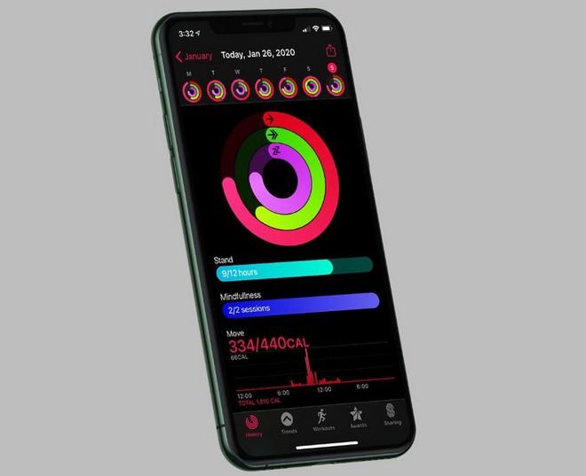Ngắm ý tưởng thú vị khi Apple Watch hỗ trợ smartphone Android và các bên thứ ba - Ảnh 2.
