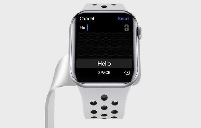 Ngắm ý tưởng thú vị khi Apple Watch hỗ trợ smartphone Android và các bên thứ ba - Ảnh 4.