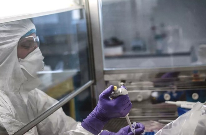 Trung Quốc: Trí tuệ nhân tạo đang góp công lớn trong cuộc chiến chống lại virus corona - Ảnh 2.