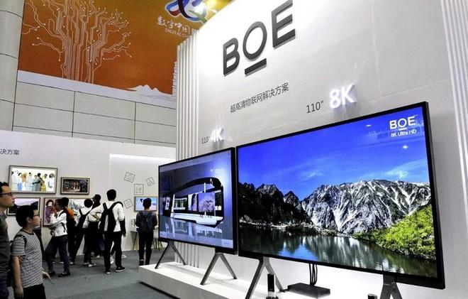"""Dịch corona đe dọa gây thiếu hụt màn hình LCD nhưng lại giúp """"giải quyết"""" hiện trạng thừa cung và giá bán giảm hiện nay - Ảnh 2."""