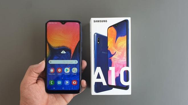 Sau Galaxy A10, đến lượt Galaxy A01 lãnh nhiệm vụ giúp Samsung giành lấy thị phần từ tay các đối thủ Trung Quốc - Ảnh 2.