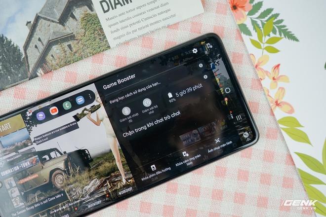 Đánh giá hiệu năng Galaxy A71: Sự nâng cấp đáng giá từ Galaxy A51 - Ảnh 11.