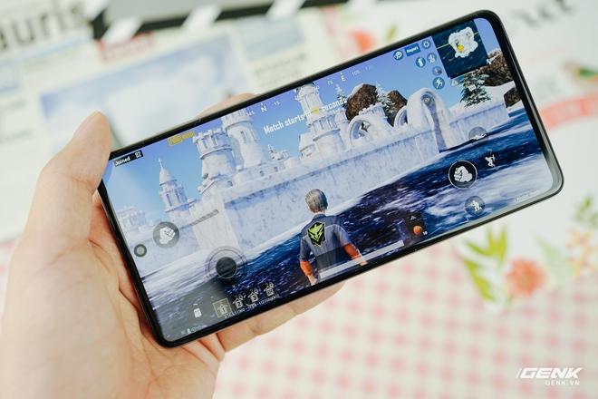 Đánh giá hiệu năng Galaxy A71: Sự nâng cấp đáng giá từ Galaxy A51 - Ảnh 12.