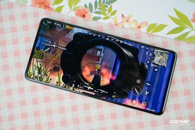 Đánh giá hiệu năng Galaxy A71: Sự nâng cấp đáng giá từ Galaxy A51 - Ảnh 8.