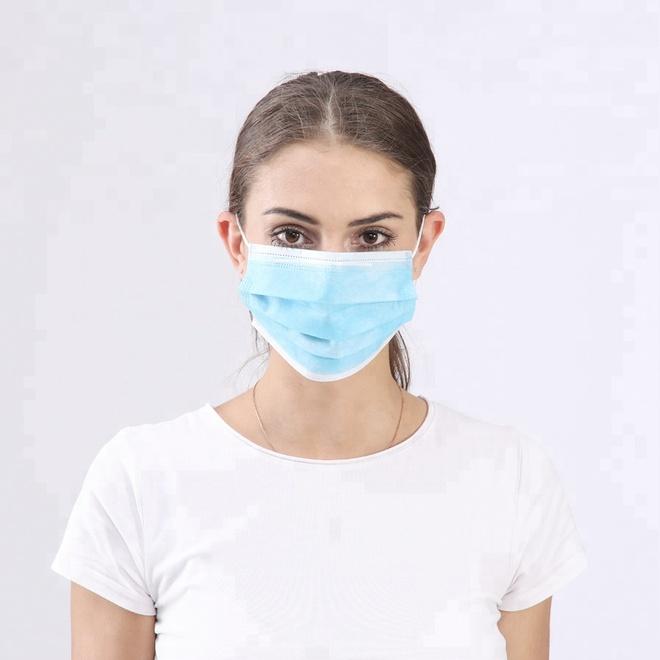 Video: WHO hướng dẫn đeo khẩu trang và tháo bỏ đúng cách để tránh lây nhiễm ngược mầm bệnh - Ảnh 1.