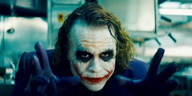 3 giả thuyết khó tin về Joker trong bộ ba Batman của Nolan: không phải là kẻ xấu, thậm chí còn là anh hùng cứu tinh của Gotham - Ảnh 2.