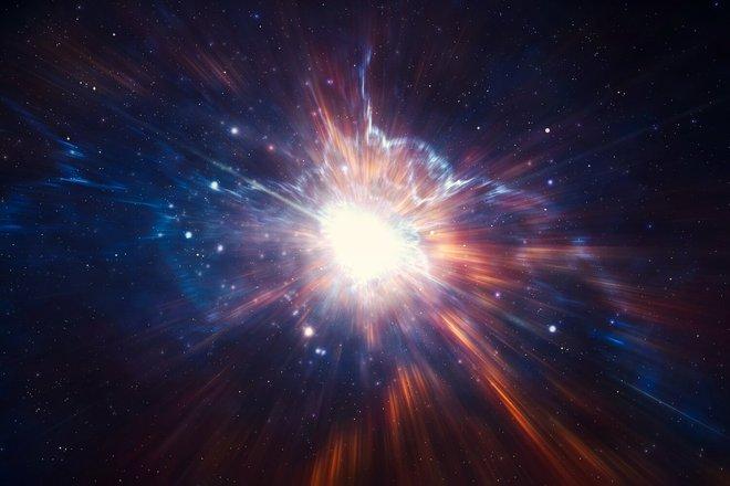 Phát hiện vụ nổ lớn chưa từng thấy trong vũ trụ, dữ dội đến mức tạo ra khối cầu khí nóng khổng lồ có thể chứa gọn 15 dải Ngân Hà - Ảnh 2.