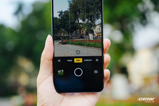 Đánh giá chi tiết camera trên OPPO A91: 48MP nay đã thực sự thành xu hướng? - Ảnh 4.
