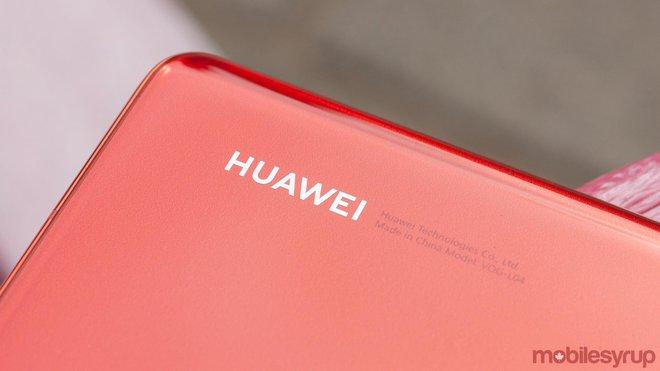 Ngấm đòn từ lệnh cấm của Mỹ, Huawei dự báo doanh số smartphone sụt giảm 20% trong năm 2020 - Ảnh 1.