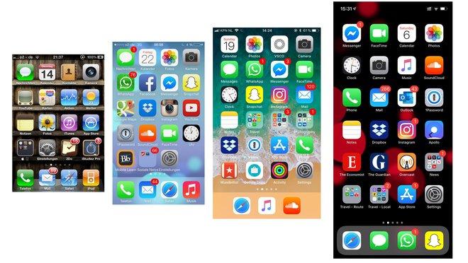 iOS 14 sẽ mang đến thay đổi mà người dùng iPhone đã chờ đợi suốt hơn 10 năm qua - Ảnh 1.