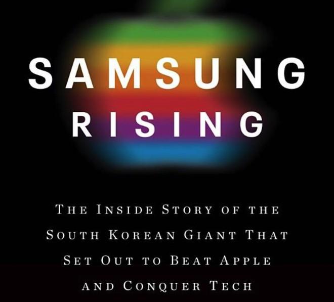 Giám đốc giấu tên của Samsung tuyên bố mục tiêu lớn nhất của công ty là đánh bại Apple - Ảnh 1.