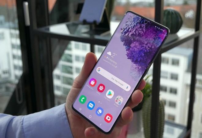 Một khi thử màn 120Hz của Galaxy S20, bạn sẽ không còn muốn quay về dùng các màn giật lag ngày xưa nữa - Ảnh 3.