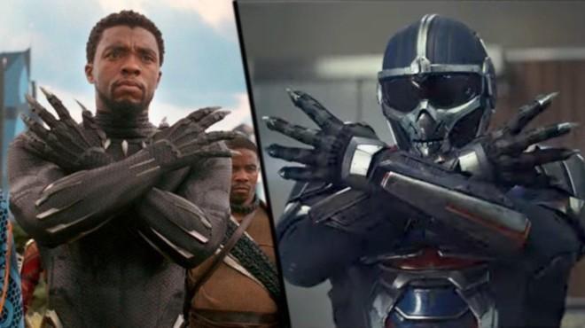 Trailer Black Widow mới nhất: Bậc thầy sao chép Taskmaster đạo kĩ năng của Avengers không trượt phát nào - Ảnh 3.