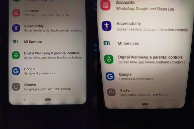 Xiaomi Mi A2 Lite bị hỏng màn hình sau khi cập nhật lên Android 10 - Ảnh 2.