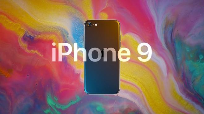 Sự kiện ra mắt iPhone 9 vào ngày 31 tháng 3 của Apple bị hủy bỏ - Ảnh 1.