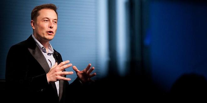 Elon Musk chỉ trích Apple, cho rằng những bản cập nhật iOS gần đây phá vỡ hệ thống email - Ảnh 1.