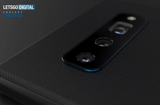 Hình ảnh thiết kế Galaxy Note 20 - Ảnh 7.