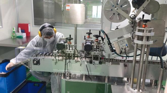 Hàn Quốc chỉ mất 3 tuần để sản xuất bộ kit xét nghiệm Covid-19, và đây là thứ vũ khí bí mật của họ - Ảnh 5.