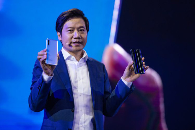 Xiaomi giờ đây đã chán smartphone giá rẻ, muốn khô máu đến cùng với Huawei tại phân khúc cao cấp - Ảnh 1.