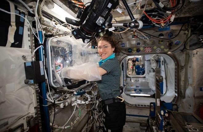 NASA bắt đầu thử nghiệm nuôi cấy và phát triển bộ phận cơ thể người trên trạm vũ trụ ISS - Ảnh 2.