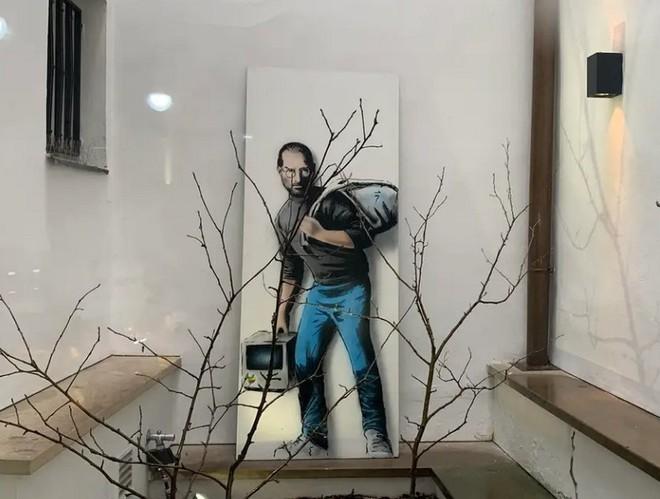 Bảo tàng Apple tại Cộng hòa Séc sắp tái hiện lại garage của Steve Jobs với công nghệ AR - Ảnh 3.