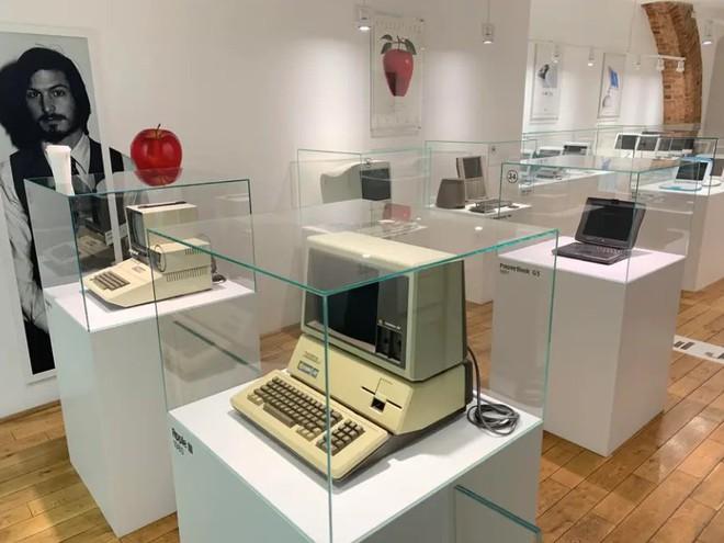 Bảo tàng Apple tại Cộng hòa Séc sắp tái hiện lại garage của Steve Jobs với công nghệ AR - Ảnh 4.