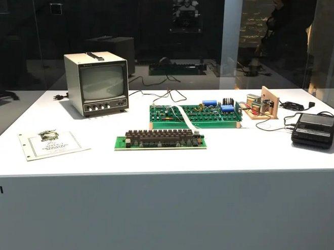 Bảo tàng Apple tại Cộng hòa Séc sắp tái hiện lại garage của Steve Jobs với công nghệ AR - Ảnh 5.