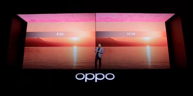 OPPO Find X2 ra mắt tại Việt Nam, smartphone đầu tiên có 5G, giá 23.9 triệu đồng - Ảnh 3.
