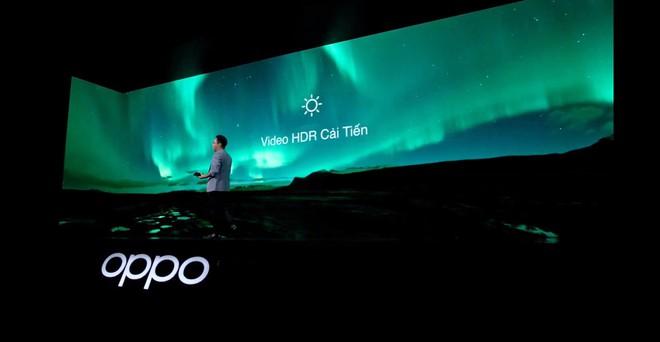 OPPO Find X2 ra mắt tại Việt Nam, smartphone đầu tiên có 5G, giá 23.9 triệu đồng - Ảnh 4.