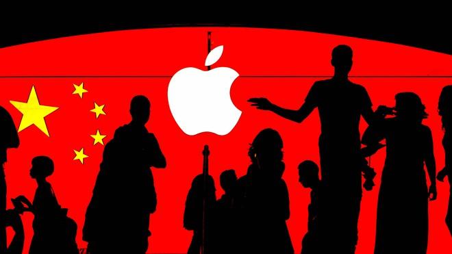 Mô hình sản xuất mà Tim Cook đang áp dụng cho iPhone có nguy cơ đổ bể vì virus corona - Ảnh 1.