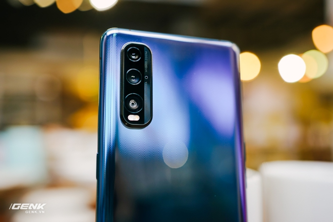 OPPO Find X2 ra mắt tại Việt Nam, smartphone đầu tiên có 5G, giá 23.9 triệu đồng - Ảnh 5.