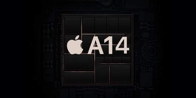 chip Apple A14 1
