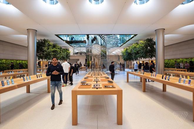 Apple vẫn sẽ đóng cửa toàn bộ Apple Store bên ngoài Trung Quốc vô thời hạn - Ảnh 1.