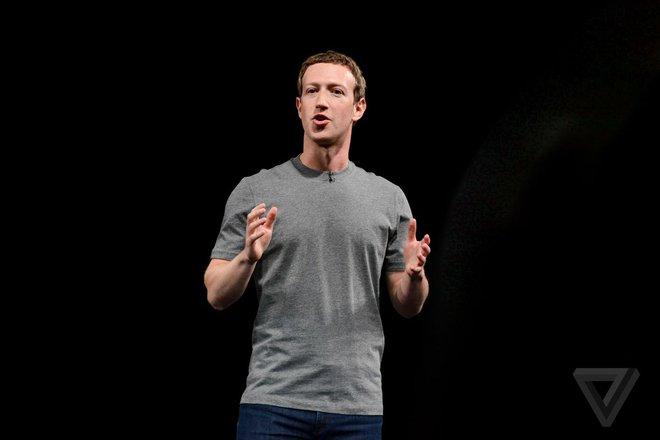Facebook tặng 1.000 USD cho mỗi nhân viên, để giúp họ chống lại dịch bệnh Covid-19 - Ảnh 1.
