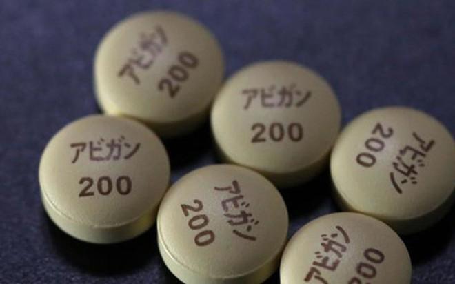 Trung Quốc xác nhận thuốc của Nhật Bản có hiệu quả điều trị Covid-19, và chuẩn bị tự sản xuất phiên bản generic loại thuốc này - Ảnh 2.