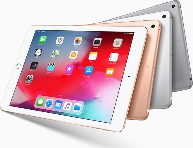Chỉ riêng bàn phím cho iPad Pro 2020 đã có giá đắt ngang một chiếc laptop - Ảnh 4.
