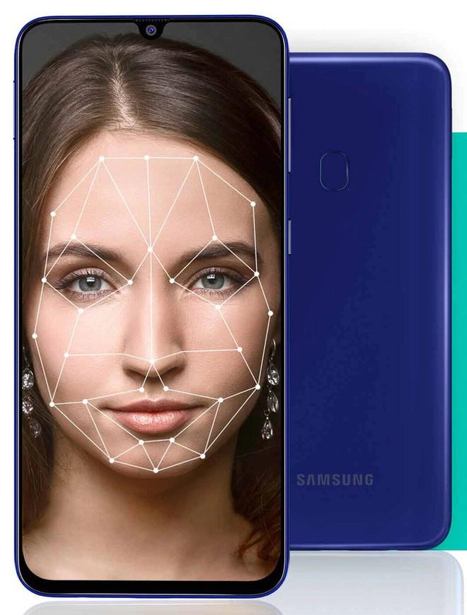 Samsung ra mắt smartphone tầm trung Galaxy M21 có pin 6.000 mAh, cụm camera sau hình chữ nhật giống Galaxy S20, giá 175 USD - Ảnh 3.