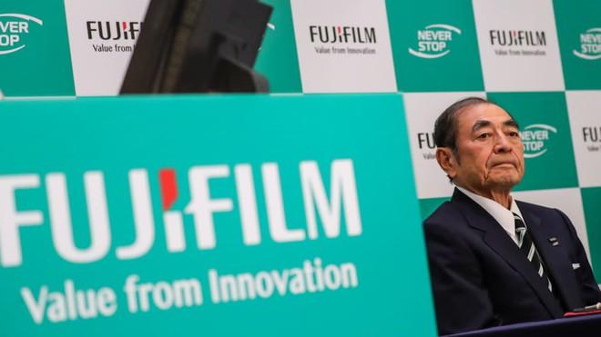 Fujifilm vươn lên mạnh mẽ ngay trong đại dịch nhờ phương thuốc chữa Covid-19 được Trung Quốc đánh giá hiệu quả - Ảnh 3.