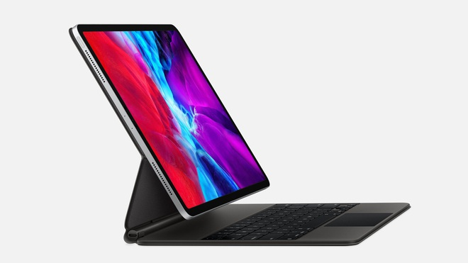 iPad Pro 2020 lộ điểm benchmark khủng trên AuTuTu, xác nhận có 6GB RAM, GPU nhanh hơn - Ảnh 1.