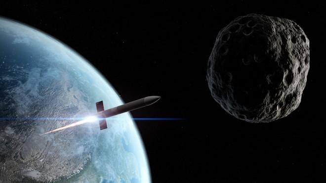 Nhóm nghiên cứu MIT tuyên bố tìm ra cách thức đánh chặn thiên thạch hiệu quả nhất - Ảnh 4.