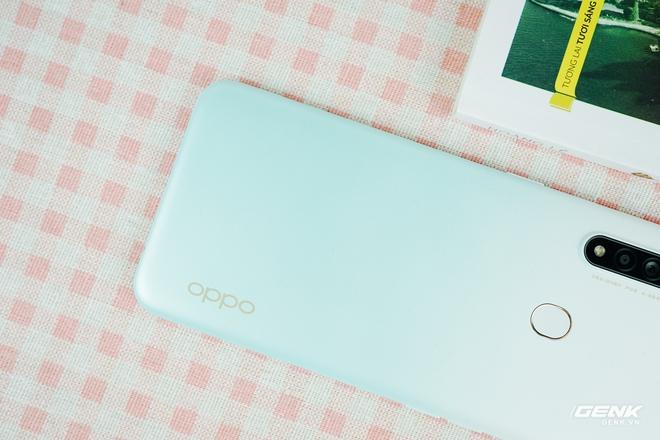 Đây là OPPO A31: Thiết kế trẻ trung, cũng có camera macro bắt trend, giá 4,49 triệu - Ảnh 5.