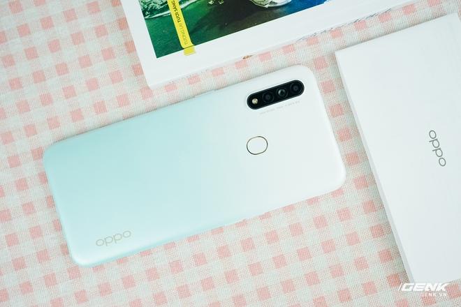 Đây là OPPO A31: Thiết kế trẻ trung, cũng có camera macro bắt trend, giá 4,49 triệu - Ảnh 2.