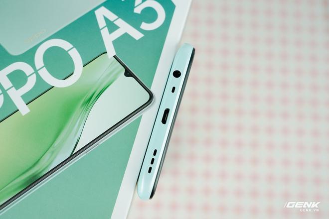 Đây là OPPO A31: Thiết kế trẻ trung, cũng có camera macro bắt trend, giá 4,49 triệu - Ảnh 10.