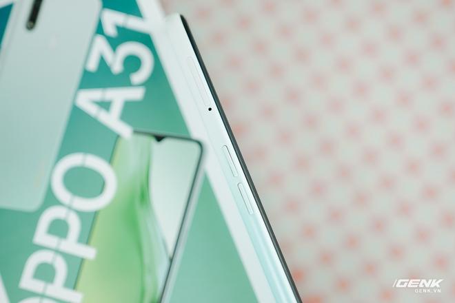 Đây là OPPO A31: Thiết kế trẻ trung, cũng có camera macro bắt trend, giá 4,49 triệu - Ảnh 12.