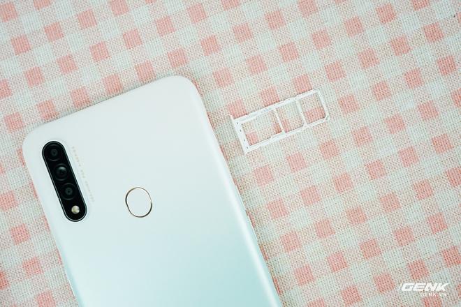 Đây là OPPO A31: Thiết kế trẻ trung, cũng có camera macro bắt trend, giá 4,49 triệu - Ảnh 13.