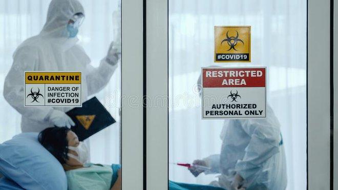 Các nhà khoa học đang chạy đua để có được vắc-xin và thuốc điều trị Covid-19 - Ảnh 2.