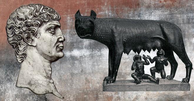 Dùng công nghệ quét laser 3D, phát hiện mộ cổ 2600 tuổi của vị hoàng đế được loài sói nuôi dưỡng trong thần thoại La Mã - Ảnh 3.