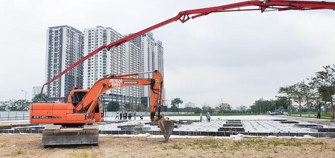 Samsung bắt đầu xây dựng Trung tâm R&D lớn nhất Đông Nam Á tại Việt Nam - Ảnh 2.