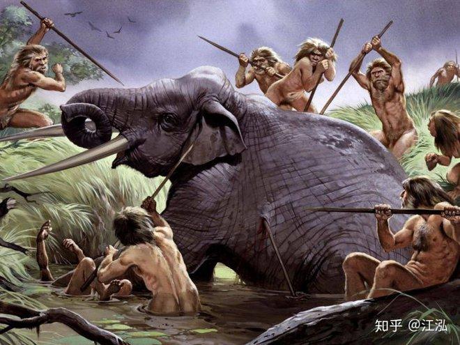 Sự tuyệt chủng của những loài động vật có vú lớn tại Bắc Mỹ đã mang tới hậu quả gì? - Ảnh 12.